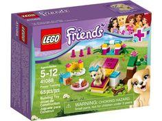 LEGO Friends 41088 Trening szczeniaka