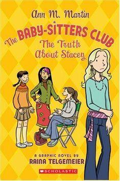 babysitters club little sister books reading level