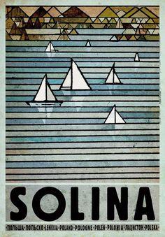 Ryszard Kaja, Solina, Poland, Awesome