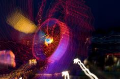 Fairground exposure 3