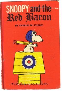 The Red Baron ... I still have this. SQ