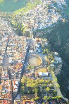 Ronda (Málaga), by @RondaWines