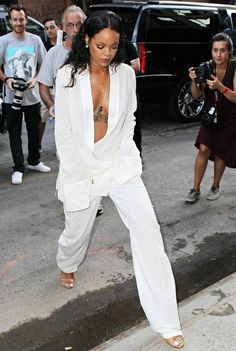 White Suit                                                                                                                                                                                 More
