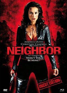 El señor de los bloguiños: Neighbor (2009) de Robert A. Masciantonio