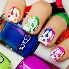 ohmygoshpolish #nail #nails #nailart