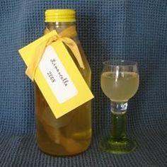 Limoncello Allrecipes.com
