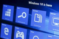 Windows 10 tracks users by default, raising privacy concerns Windows 10 raises privacy concerns. Under its default settings, Windows 10 tracks the way users type, what applications they use, their browsing history and other personal information. Usb, Windows 10 Features, Microsoft Windows 10, Using Windows 10, Windows Wallpaper, Windows Phone, Apple Watch, Windows 10 Operating System, Operating System