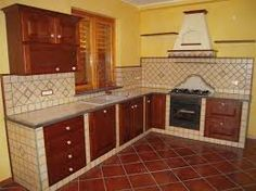 cucine in muratura - Cerca con Google   cucina   Pinterest   Searching