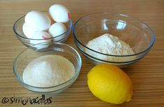 Pandispan cu lamaie a Italian Sponge Cake, Cake Pans, Eggs, Pudding, Breakfast, Desserts, Recipes, 1, Morning Coffee