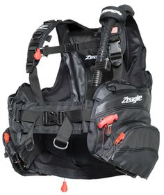 Zeagle Halo Jacket Style Diving & Snorkeling Sporting Goods - https://xtremepurchase.com/ScubaStore/zeagle-halo-jacket-style-576219715/