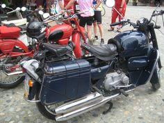 Mostra macchine e moto d'epoca a Staffarda in occasione di #openbike
