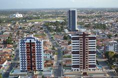 #LEIAMAIS  WWW.OBSERVADORINDEPENDENTE.COM FEIRA DE SANTANA: Cidade está entre as 100 melhores cidades para investir em imóveis