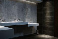 Hand Dryer, Solid Surface, Sink, Mirror, Design, Home Decor, Homemade Home Decor, Vessel Sink, Sink Tops