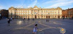Toulouse, la ciudad Rosa