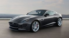2016 Jaguar F-TYPE R Coupe with Instinctive All Wheel Drive™