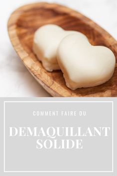 A recipe for zero-waste, easy-to-make, easy-to-use, DIY solid make-up remover. Homemade Cosmetics, Inexpensive Meals, Homemade Soap Recipes, Make Up Remover, Beauty Recipe, Diy Skin Care, Home Made Soap, Natural Cosmetics, Diy Cleaning Products