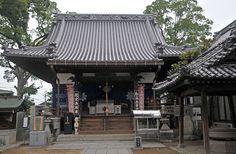 Enmyoji Temple, Matsuyama