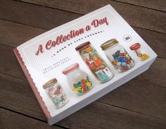 Signed Copy of A Collection a Day Book by lisacongdon on Etsy, $35,00