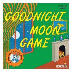 Goodnight Moon Game, 1998 Parents' Choice Award Gold Award - Toys #Toy