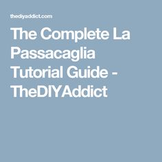 The Complete La Passacaglia Tutorial Guide - TheDIYAddict Quilting Tutorials, Quilting Designs, Millefiori Quilts, English Paper Piecing, Hexagons, Get Started, Quilt Blocks, Projects To Try, Amazing