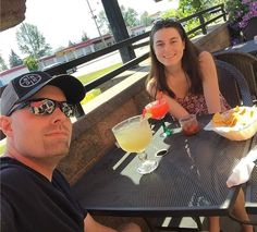 Somebody bought me a special lunch yesterday❤️ #loveher #food #margarita #sunshine #beautifulday #lunch #date #beautiful #pnw http://w3food.com/ipost/1526270742939897315/?code=BUuZyd4AQ3j