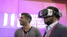 Virtual Reality Conference Promises to Ignite Singapore Media Festival  ||  Virtual Reality is the buzz phrase these days at film festivals, big and small. They are keen to explore alternate means of entertainment that might just possibly the future. The Singapore Media Fe… http://variety.com/2017/film/asia/virtual-reality-conference-promises-to-ignite-singapore-media-festival-1202622348/?utm_campaign=crowdfire&utm_content=crowdfire&utm_medium=social&utm_source=pinterest