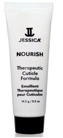 Repair dry brittle and chapped nails and cuticles with Jessica Nourish Therapeutic Cuticle Formula by Chrissy Iley Nail Conditions, Jessica Geleration, Natural Looking Nails, Manicure And Pedicure, Pedicures, Antioxidant Vitamins, Healthy Nails, Artificial Nails, Pure Products