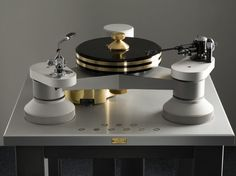 10 super-cool turntables to satisfy your vinyl lust | From budget bedroom buys to skyscrapingly-priced exotica Buying advice from the leading technology site