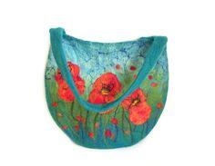 Hey, I found this really awesome Etsy listing at https://www.etsy.com/il-en/listing/230568590/felted-bag-felt-bag-floral-felt-handbag