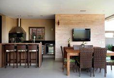 Projeto de arquitetura: Casa em Brasília de 320m². Escritório PUPO+GASPAR Arquitetura & Interiores