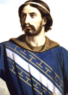 Henry I of Champagne and Troyes See Family- 29th great grandfather