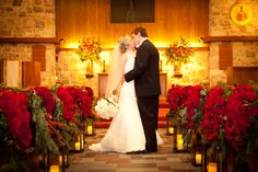 Hill Country Wedding in Fredericksburg, Texas.