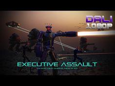 Executive Assault PC Gameplay 60fps 1080p