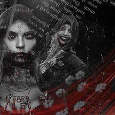 Resident Evil Game, Widowmaker, Disney Cartoons, Photo Editing, Household, Girls, Beautiful, Instagram, Disney Cartoon Drawings