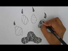 How To Doodle : Tutorial  For Beginners