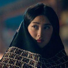 Kokachin was a real 13th-century Mongol princess from the Bayaut tribe.
