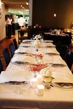 Twilight wedding in Boulder :: Jaime + Ben are married! - Calluna Events | Jenna Walker Photography | Boulder Wedding | Design Works | romantic wedding | Colorado Wedding Planner