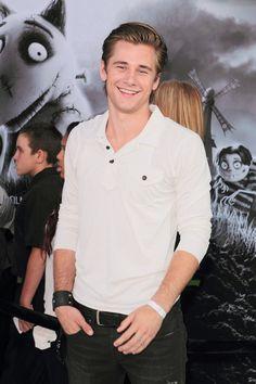 "Luke Benward 2013 | Luke Benward Pictures & Photos - ""Frankenweenie"" Los Angeles Premiere ..."