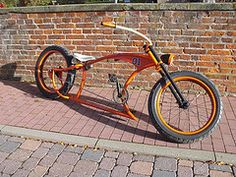 General Lee Smyinz by Tim Schnke (Ruff-Cycles) Tags: bicycle frames bikes custom fahrrad cycles beachcruiser ruffcycles vision:text=0711 vision:outdoor=0841