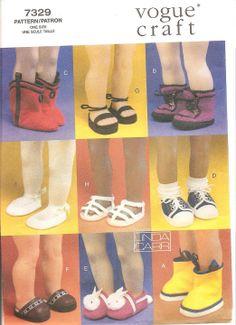 Free Copy of Pattern - Vogue 7329