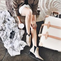 Travel essentials. #coffeenclothes #coffee