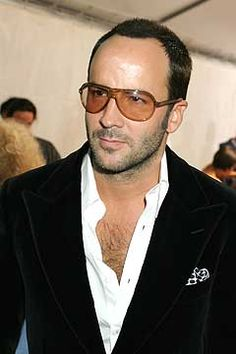 Tom Ford is an American fashion designer and film director. He gained international fame for his turnaround of the Gucci fashion house. In 1994, Ford was promoted to creative director at Yves Saint Laurent and in his first year he was credited with putting the glamour back into fashion. Tom Ford is openly gay, and he and his partner, journalist Richard Buckley, have been together since 1986.