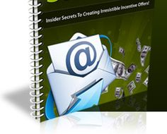 Opt In Secrets -Swipe a proven strategy to building irresistible incentive offers that will automatically triple your opt-in rate! Find out how to create stunning squeeze pages that will transform visitors into responsive leads! Maximize your profits instantly by tapping into what your market REALLY wants! (without time consuming market research!)