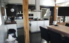 Kitchen Sweet Home, Loft, Desk, Inspiration, Furniture, Home Decor, Biblical Inspiration, Desktop, Decoration Home