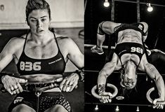 Lindsey Valenzuela | Community Post: 14 People Who Prove CrossFit Makes You Hotter