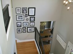 Déco cage escalier : 50 intérieurs modernes et contemporains ...
