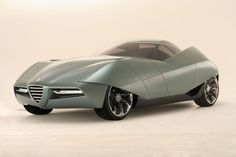 Alfa Romeo Bat 11                                                                                                                                                                                 Más