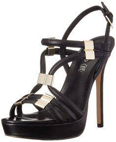 Aldo Women's Kenasa Dress Sandal * Don't get left behind, see this great outdoor item - Platform sandals