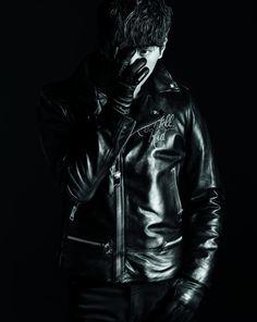 Seo Kang Joon - Marie Claire Magazine January Issue '16