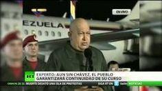 """""""Maduro sería capaz de ejercer el mandato de #Venezuela"""": Rafael Correa"""